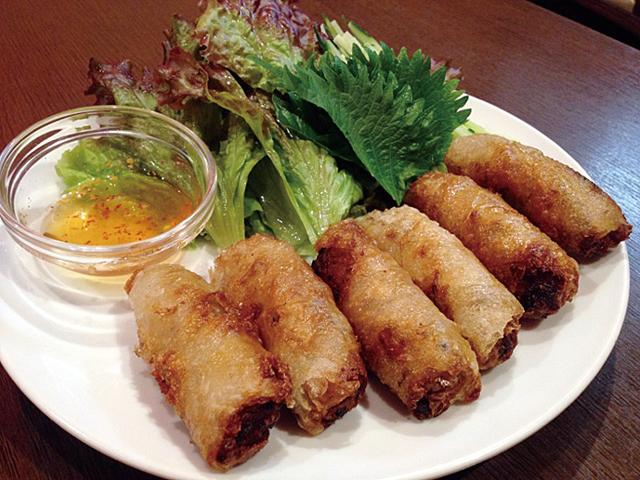 ベトナム・台湾・中華料理 佑佳 | 美味いっぴん倶楽部